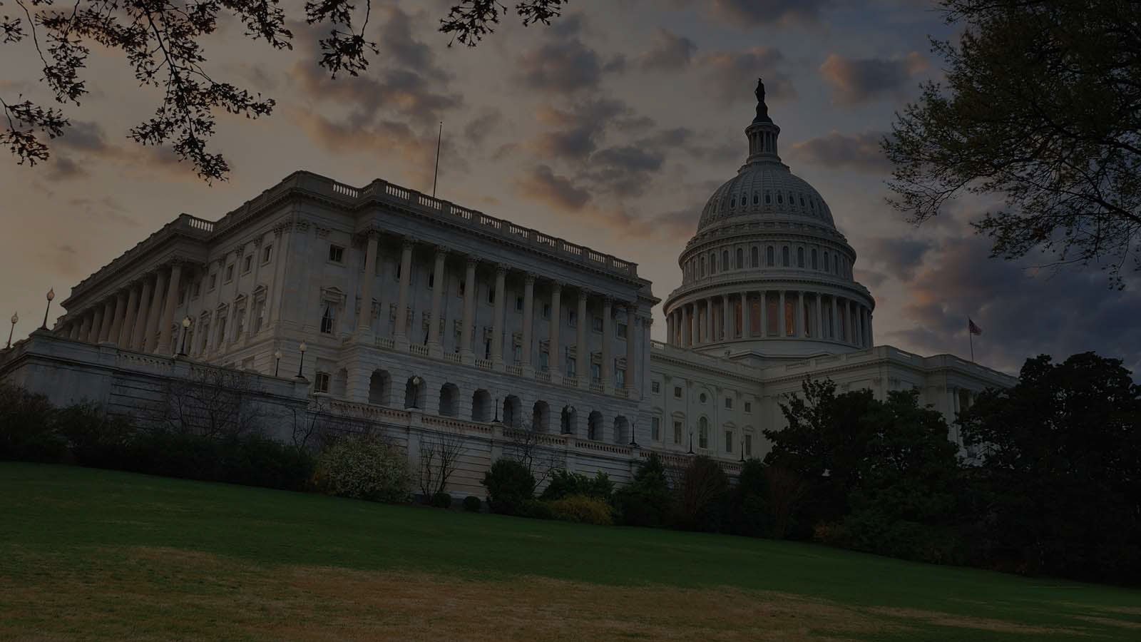 <h4>A DISCONNECT BETWEEN PEOPLE AND THEIR REPRESENTATIVES</h4><h5>Many of the elected officials who oppose climate action represent communities that are the most vulnerable to climate change.</h5><em>Songquan Deng via Shutterstock</em>
